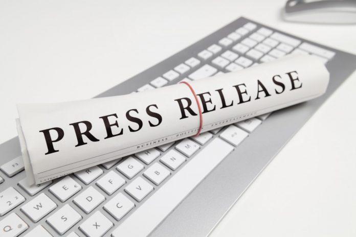 Como criar um press release?