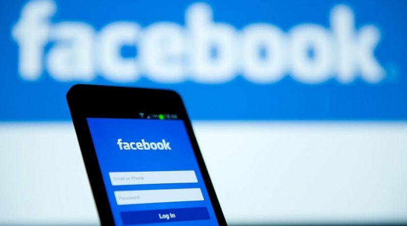 Onde estão os jovens no facebook?
