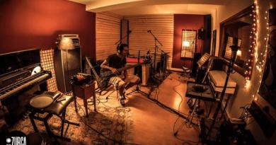 Ponto Zurca - Escolher um estúdio